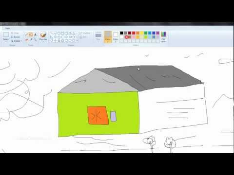Learn MS Paint in Hindi (SikhoComputer.in)