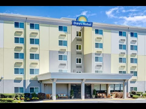 Days Hotel Atlantic City - Pleasantville - Egg Harbor Township Hotels, New Jersey