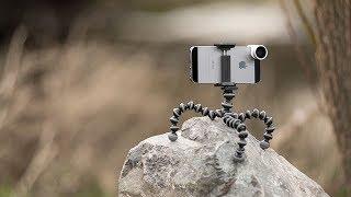 Cep Telefonuyla Youtube'a Profesyonel Video Çekimi Nasıl Yapılır ?