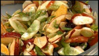 Spice salad - sanjeev kapoor's kitchen