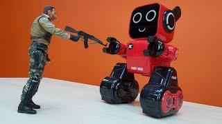 Роботы, Rc Robots