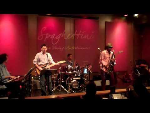 Party Rock Anthem - Elan Trotman (Smooth Jazz Family)