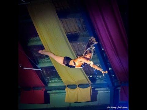 Circus Arts Australia