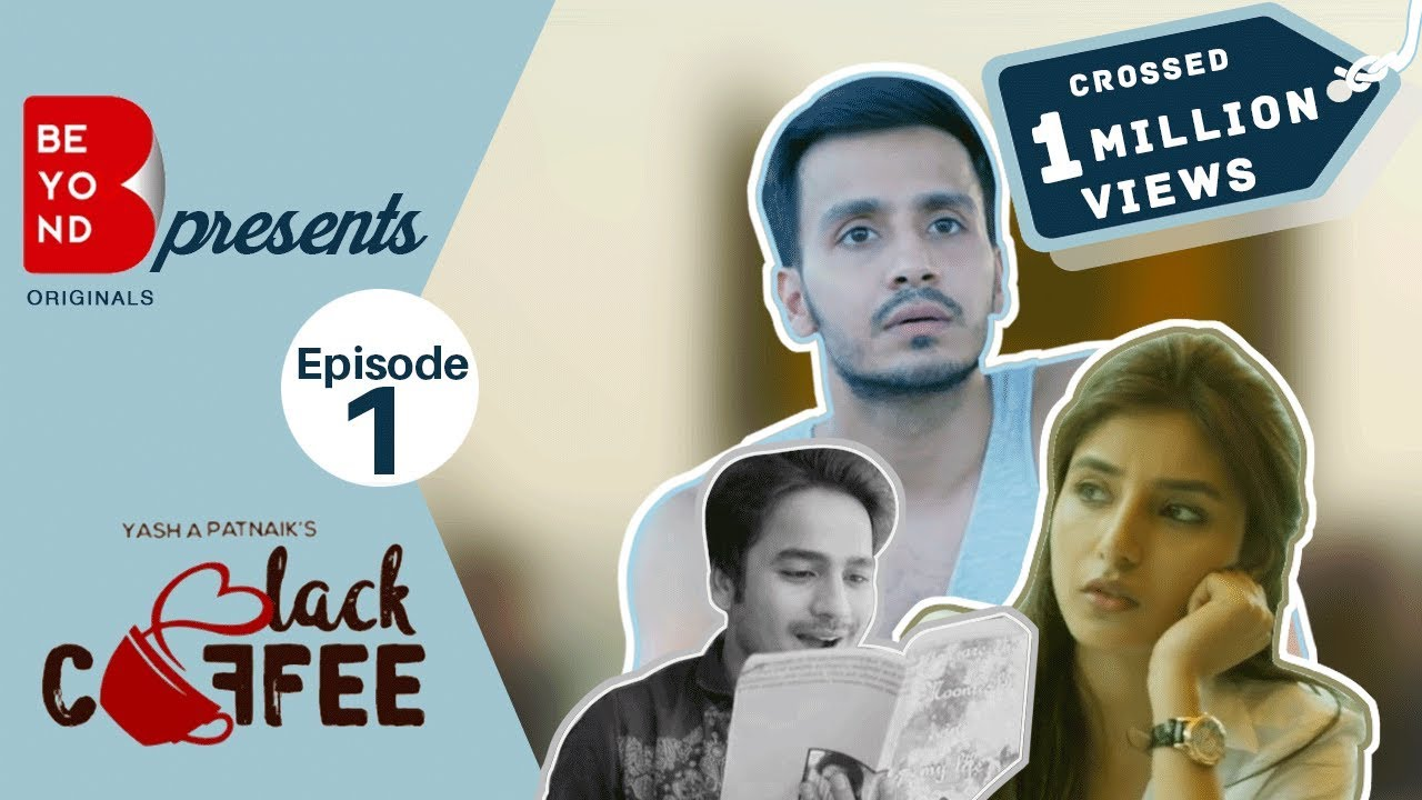 Beyond Originals Webseries Black Coffee 2017 Ep1 The First Meeting Param And Harshita