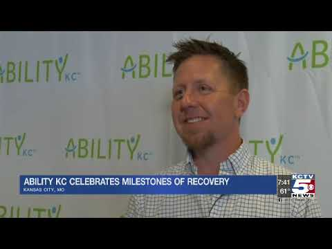 Ability KC celebrates milestones of recovery