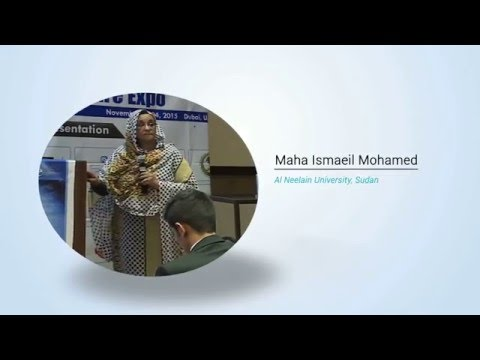 Maha Ismaeil | Al Neelain University | Sudan | Diabetes Expo 2015 | OMICS International