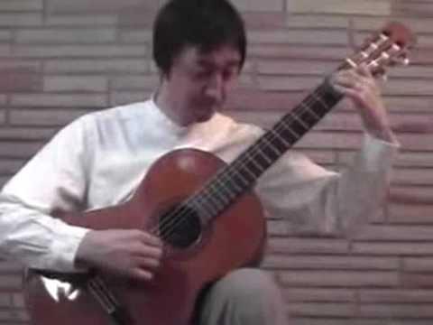 Partituras de guitarra clasica francisco tarrega las for Partituras guitarra clasica