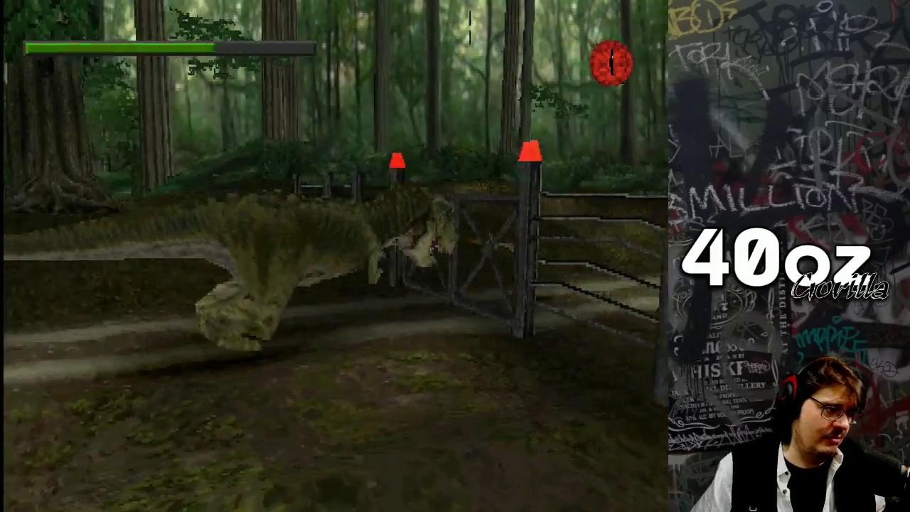 Jurassic Park 2 Stream