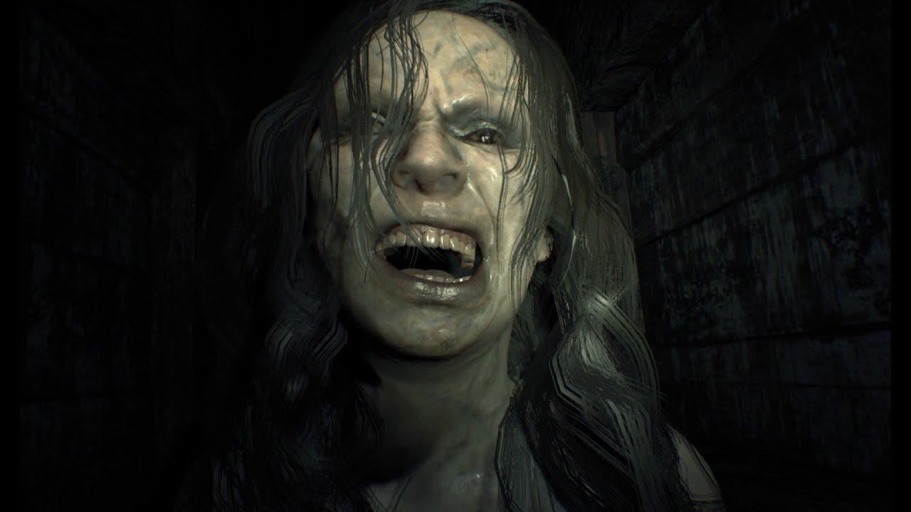 Resident Evil 7 Biohazard Wallpapers Prohozhdenie Youtube