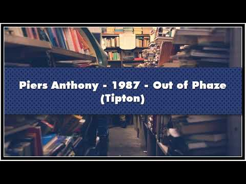 Piers Anthony 1987 Out of Phaze Tipton Audiobook