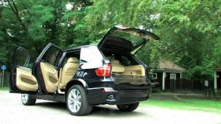 BMW X5 3.0d xDrive (E70) Gebrauchtwagen