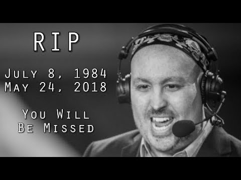 TotalBiscuit Passed Away totalbiscuit