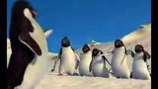 Happy Feet (Neşeli Ayaklar) CILGIN PARTI