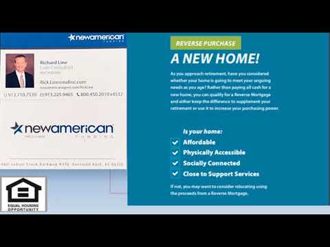 Top Rated FHA HECM Reverse Purchase Mortgage Kansas City, Reverse Mortgage Calculator