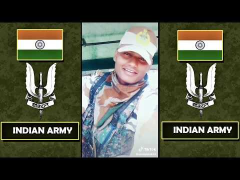 Indian army tik tok best musically video #indian#army#ssb#bsf#crpf#itbp #cisf#commando#ncc , part-10 mp3