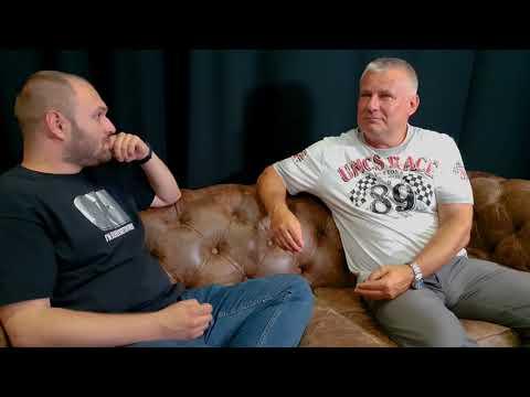 Jiří Kajínek: Ako to chodí vo väzení s násilníkmi?! | Rozhovor