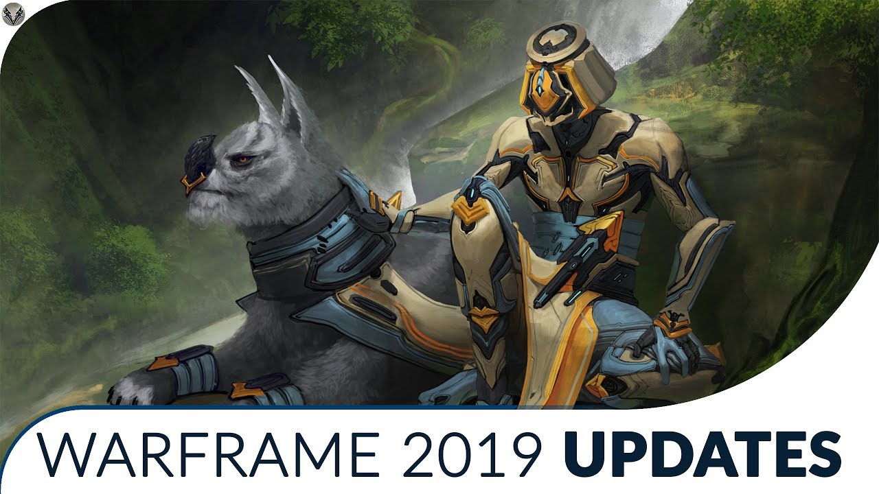 warframe giveaway 2019 warframe what to expect in 2019 prime vault giveaway 9464
