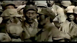 The Long March (1934-36) - Documentary