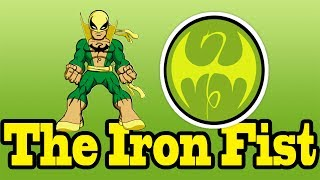 Marvel Super Hero Squad Online Iron Fist (Maxed) Gameplay- HD