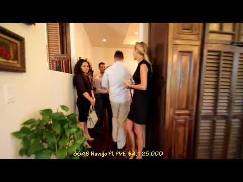 Palos Verdes Houses Virtual Tour on 11.6.18