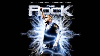 "The Rock Theme Song 2012 HD ""Electrifying""(With Download Link)"