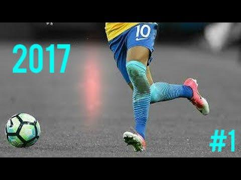 LES MEILLEURS DRIBBLES - HUMILATIONS  DU FOOTBALL 2017 #1