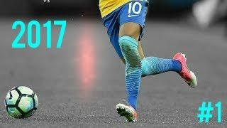 LES MEILLEURS DRIBBLES - HUMILATIONS  DU FOOTBALL 2017 #1 thumbnail