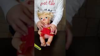 Video Baby Alive Canim Bebegim tanitimi download MP3, 3GP, MP4, WEBM, AVI, FLV November 2017