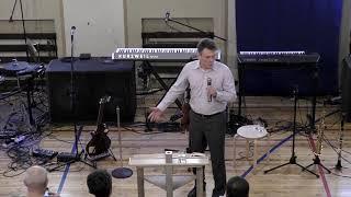 2019.04.21   Волков Алексей   Как найти себя в Боге