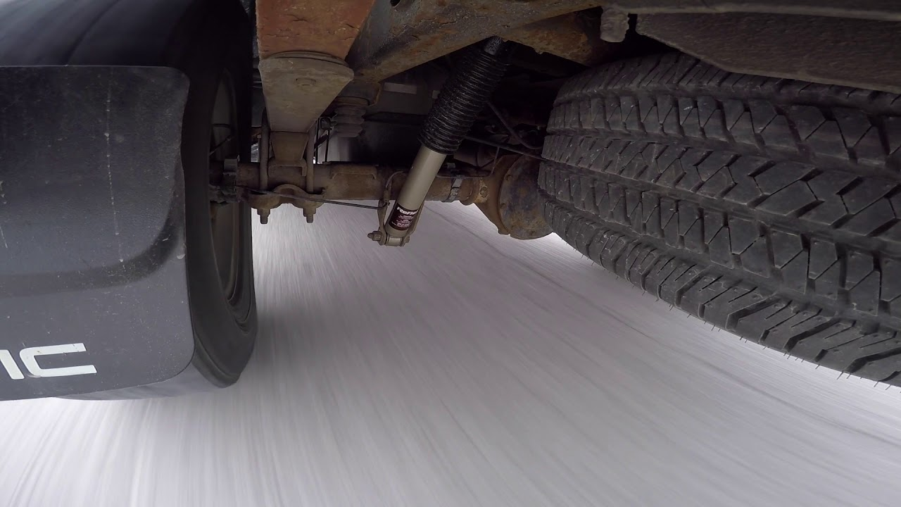 Monroe 911331 Reflex Truck Shock Absorber Monroe Shocks /& Struts