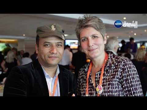 Reportage  DW Deutsche Welle's Global Media Forum  2018