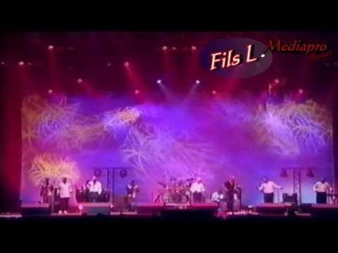 WERRASON & WENGE MUSICA MAISON MERE - AUX BERCY 2000. [Part2 End]