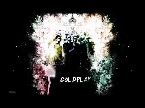 Coldplay - Paradise (Glebstar Remix)(Bass...