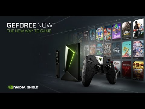 GeForce News: Android Phones May Soon Have Nvidia's Cloud