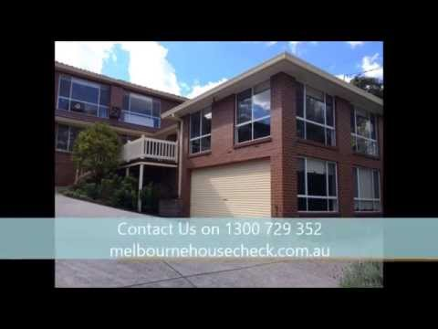 Pre-purchase house inspection melbourne