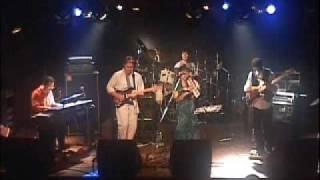 【LIVE-2006-】毎回ラストに演奏するチックコリアの「Spain」、メンバー...