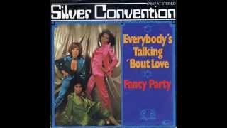 "SILVER CONVENTION - ""EVERYBODY"