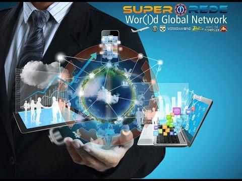 WOR(l)D Global Network - Novidades Space Voip e  HotSpot Internet 5G