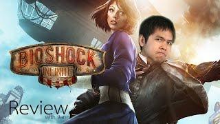 [รีวิว] : Bioshock Infinite