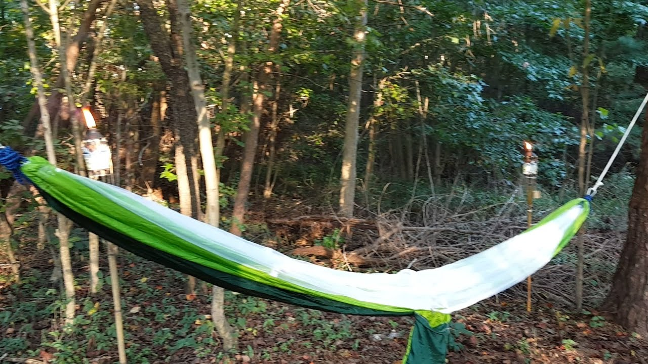 review and how to of rusee camping hammock rusee mosquito   outdoor hammock travel review and how to of rusee camping hammock rusee mosquito        rh   youtube