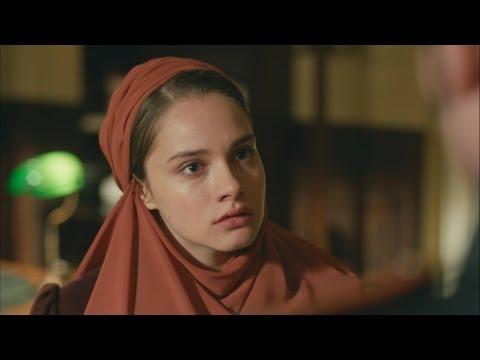 Vatanım Sensin - İsyancı bir Türk kızına his beslemem kabul değil!