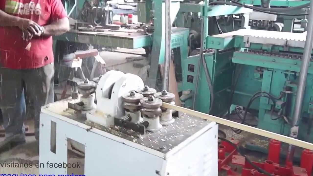 Bastonera bardolet maquinas para madera venta de for Maquinas para toldos enrollables