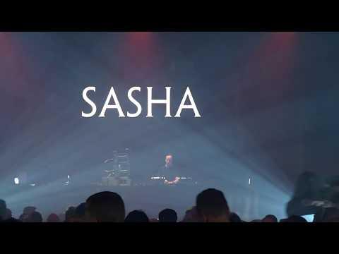 Sasha | Tomorrowland Belgium 2018