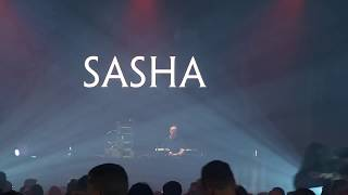 Sasha | Tomorrowland Belgium 2018 thumbnail