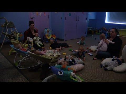 Study: Lack of sleep impacts child development