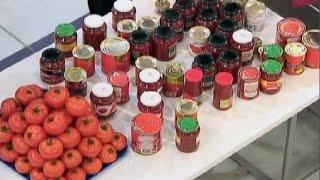 Томатная паста - польза и вред. Рецепт приготовления томатной пасты