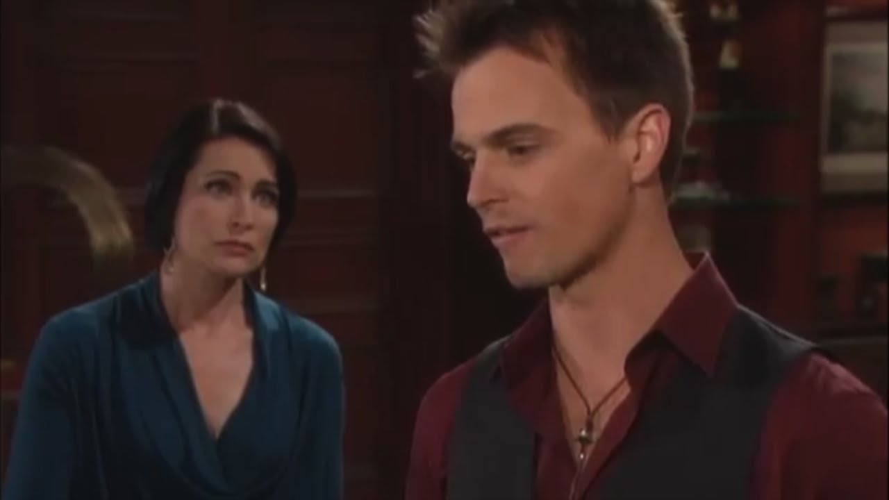 Darin Brooks Bold And The Beautiful The Bold and the Beaut...