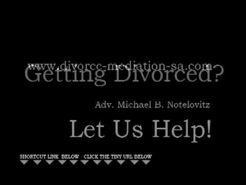 Divorce mediation Johannesburg  | Divorce South Africa