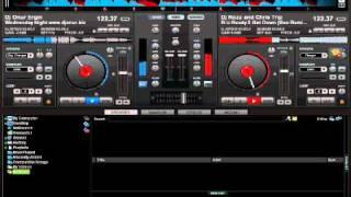 """Dj One-Twelve ft. Dj Onur ft. Dj Rozz """"VDJ"""" Mega MIX"""