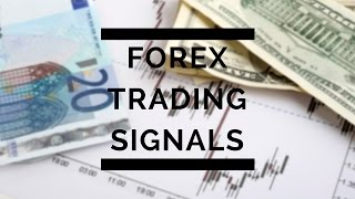Best Forex Trading Signals 2017- 200 Forex Pips Daily Forex signal service